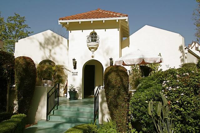 1922 - Spanish Colonial