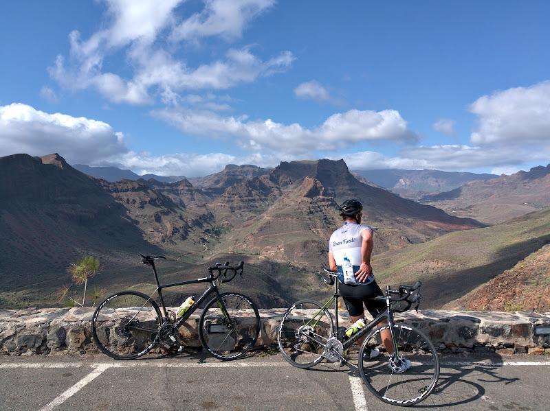 Sfarsit de excursie, cu o ora inainte de timpul limita in care puteam aduce bicicletele inchiriate.