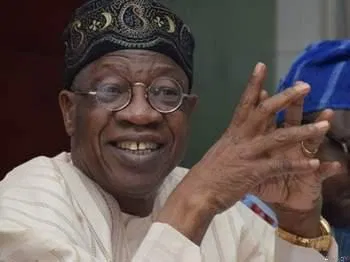 JUST IN: Lai Mohammed Says CNN should be sanctioned, Insists Military Fired Blank Bullets Into The Air