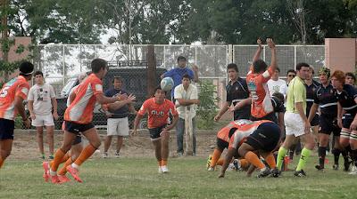 El seleccionado M-17 de Tucumán finalista del Campeonato Argentino de Rugby 2013