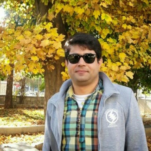 Amir A. Vaighan