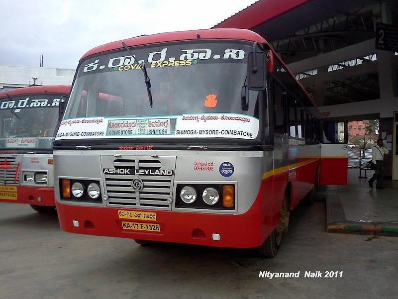 Image result for ksrtc karnataka aadhar