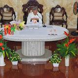 Khu giáo 2 mừng bổn mạng - 2013
