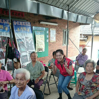 20151021 社區團體衛教