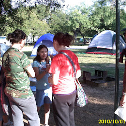 2010 Trails Fall Campout