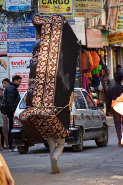 達人帶路-環遊世界-尼泊爾-沙發人