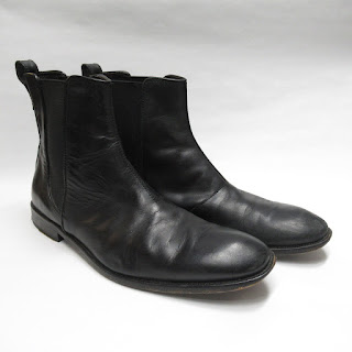 John Varvatos Chelsea Boots