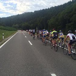 Velo-Tour 2017