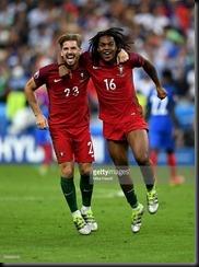 Adrien e Renato