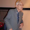 Mirko Kos, počasni predsjednik HPD Jastrebarsko