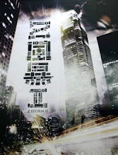 S Storm / Z Storm 2 Hong Kong Movie