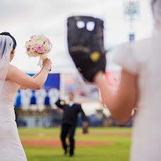 Wedding photographer Hector León (hectorleonfotog). Photo of 03.06.2015