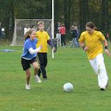 Sportdag 27 oktober 2007