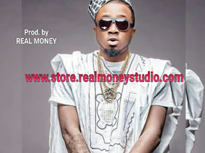"""Instrumental  - """"Nothing but love"""" - Ice Prince x CDQ type beat by REAL MONEY. BPM 97"""