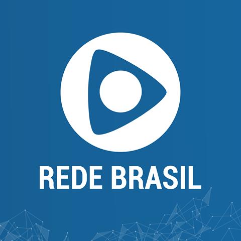 Logo Rede Brasil de Televisao