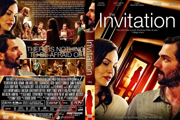 The Invitation – Latino, Inglés