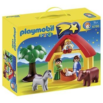 playmobil manger
