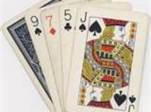 Divining With Playing Cards ~part 1 Of Recipe 3