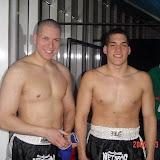 Thaibox Brno 2005