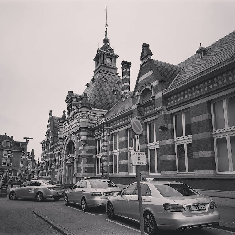 taxi turnhout