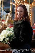 Bruidsreportage (Trouwfotograaf) - Foto van bruid - 049