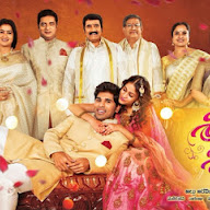 Srirasthu Shubhamasthu Movie Wallpapers