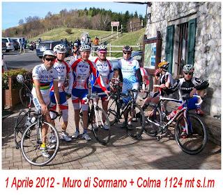 I nostri campioni - Bike Team (14)