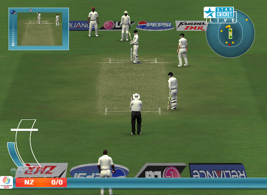 EA Sports Cricket 2012 Free Download Full PC Games