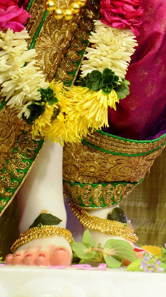 ISKCON GEV Deity Darshan 02 jan 2017 (15)