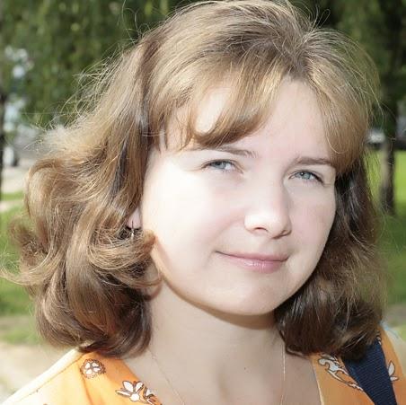 Svetlana Serebryakova Photo 7