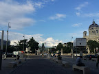 Gewitterwolken im Osten #Wetter #Wien