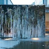 Springvand ved Rådhuset