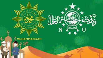 NU dan Muhammadiyah Imbau Dana Kurban Didonasikan ke Warga Terdampak Pandemi