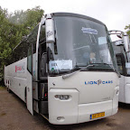 Bova Magiq van Lion cars / Kras.nl
