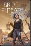 Bride of Death  (Marla Mason #7)