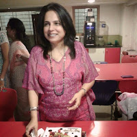 Sudha Shah contact information