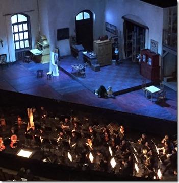 Meistersinger Paris Bastille opening set