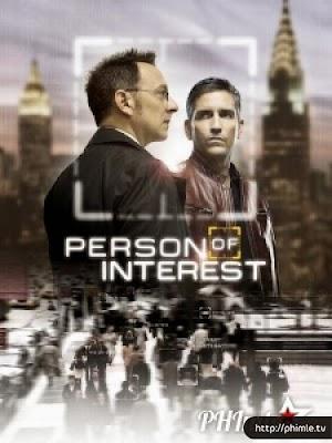 Phim Kẻ Tình Nghi (phần 4) - Person Of Interest (season 4) (2014)