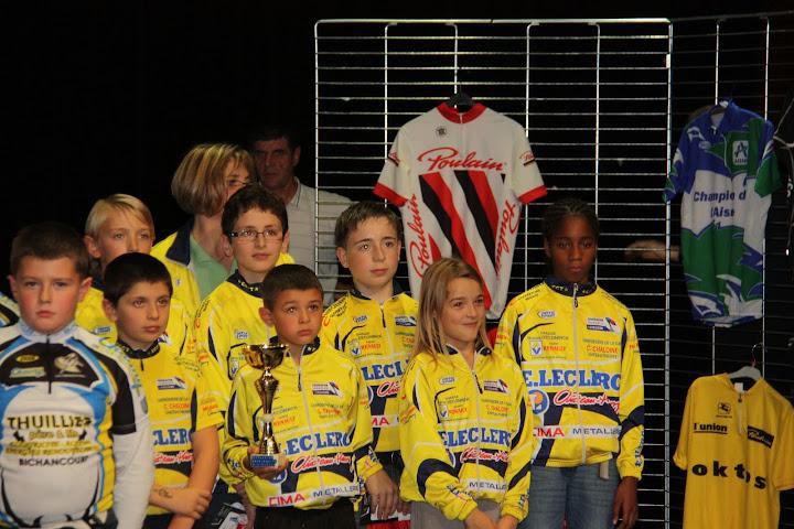 ECCT Aisne 2011
