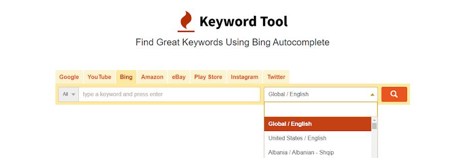 Cara Mencari Keywoard Untuk Artikel Blog