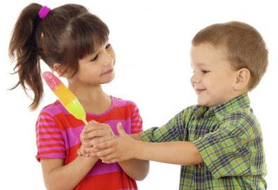 Kecerdasan Moral Anak Usia Prasekolah