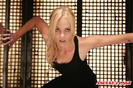 Nữ diễn viên xinh đẹp nóng bỏng