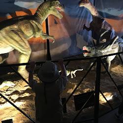 Jurassic Quest - Conway, AR