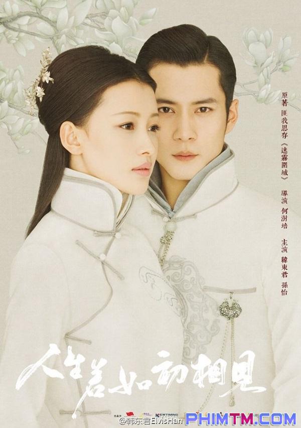 """Nghỉ hè rồi, chuẩn bị """"bung lụa"""" với 5 web drama Hoa Ngữ cực hay! - Ảnh 19."""