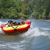 Real Women Lake Trip