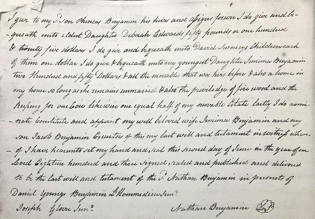 [Benjamin-Nathan-1806-will-page-26]
