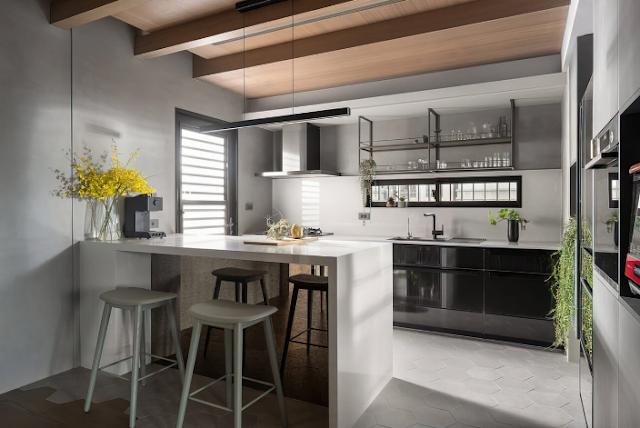Tròn mắt với mẫu thiết kế nội thất chung cư xinh xỉu