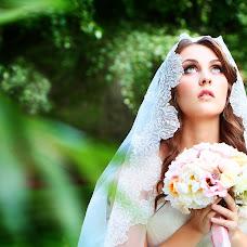 Wedding photographer Alla Kostomarova (superpupper). Photo of 31.07.2015