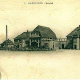 Saarlouiser Bahnhof