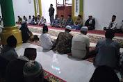 GSB Kamang Baru Edisi 179 Digelar Di Mesjid Baiturrahman, Dihadiri Syofian Hendri Wakil Ketua DPRD Sijunjung